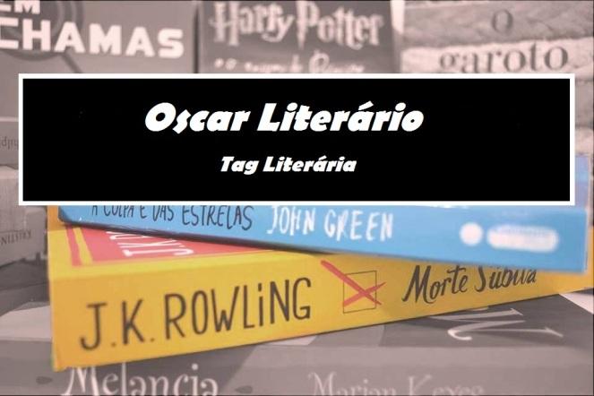 TAG Oscar Literario